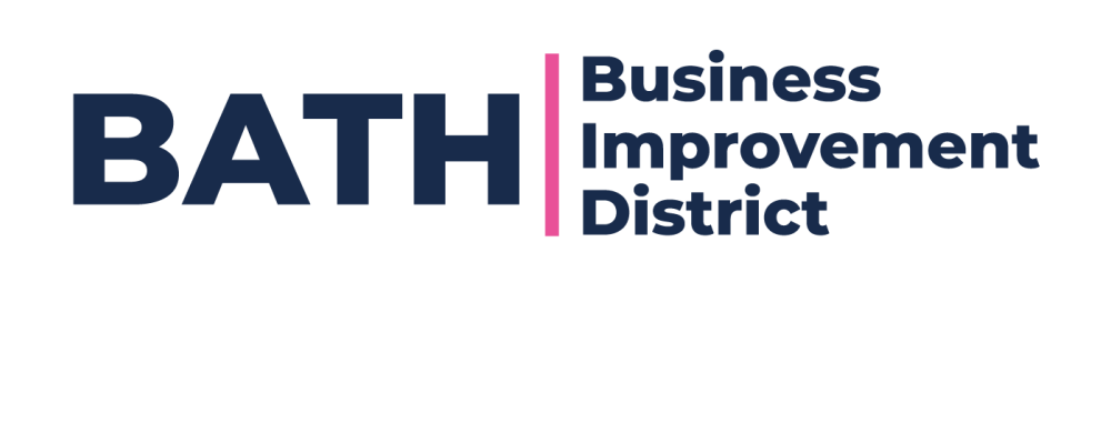 Bath BID Logo