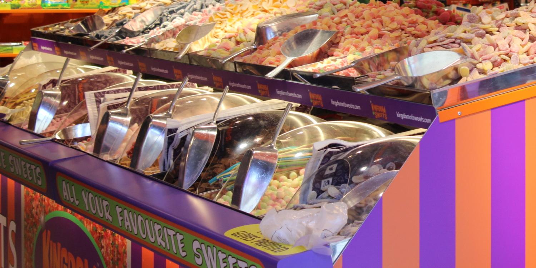 Kingdom of Sweets